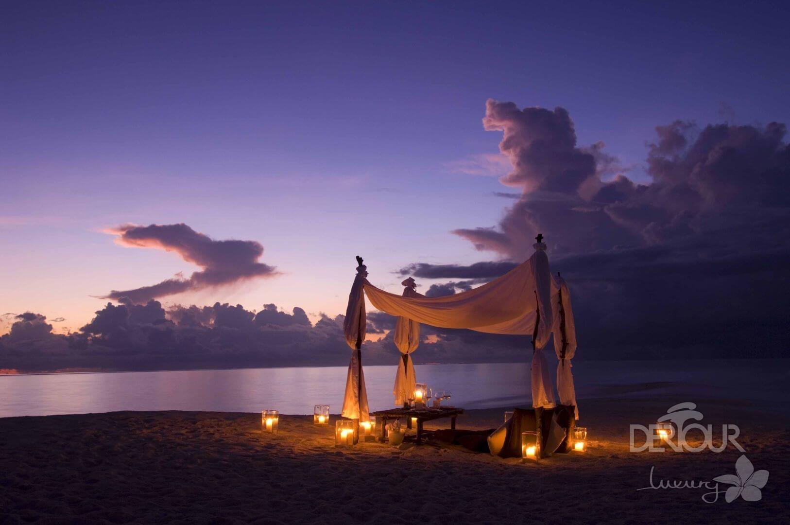 Conrad maldives rangali island dertour luxury for Conrad maldives rangali
