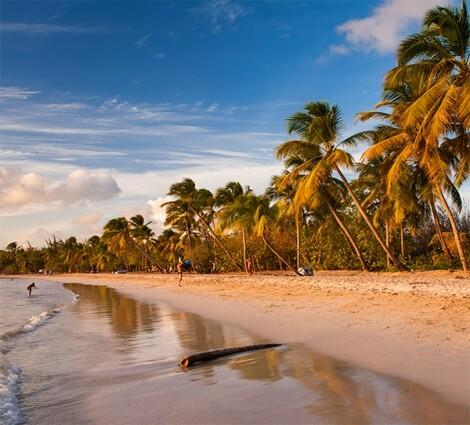 Karib/Dél-Amerika