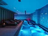 Spa Rainforest Vitality Pool