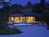 One-Bedroom Beach Pool Suite
