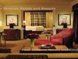 Corner Beverly Suite