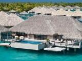 Two Bedroom Royal Overwater Villa