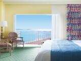 Beach Tower Garden Room King