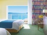 Beach Tower Garden Room Queen