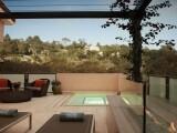 Premier Canyon Suite - fotó: (c) 2014 Hotel Bel-Air