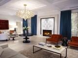Presidential Suite - fotó: (c) 2014 Hotel Bel-Air