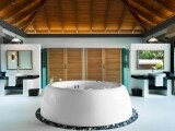 One Bedroom Beach Suite with Private Infinity Pool