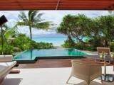 Beach Studio with Pool