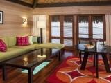 The St. Regis Bora Bora Resort