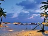 The Meeru Beach Restaurant