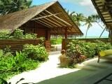 Duplex Beach Villa