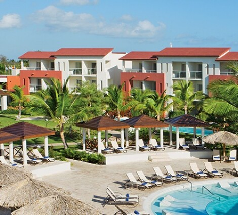 Now Larimar Punta Cana by AM Resorts