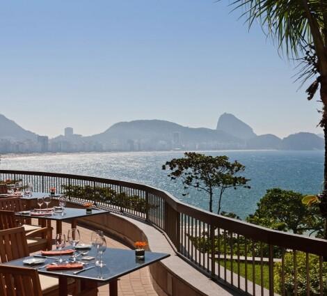 Sofitel Rio de Janeiro