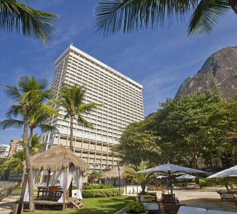 Sheraton Rio Hotel & Towers