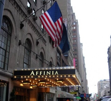 The Manhattan NYC - An Affinia Hotel