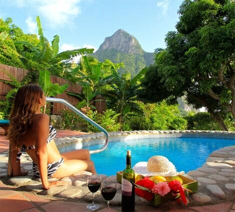Stonefield Estate Villa Resort & Spa