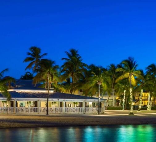 Southernmost Beach Resort