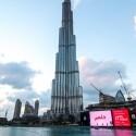 Felejthetetlen hétvége Dubajban