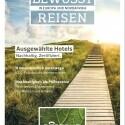 Tudatos utazás: új Dertour katalógus, fenntartható ajánlatokkal