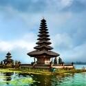 Bali csodálatos sziklatemplomai