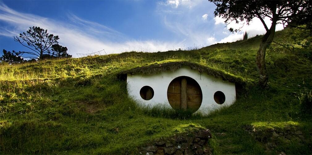 Új-Zéland