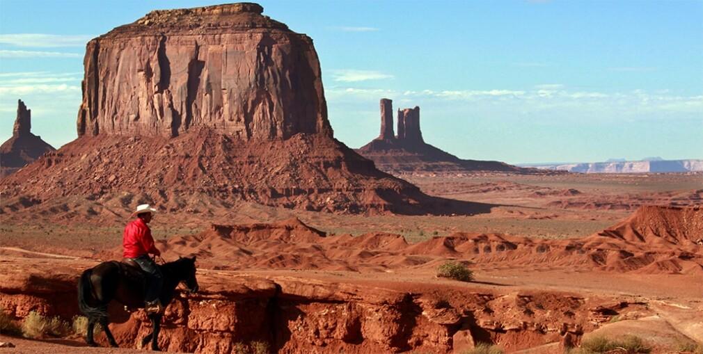 Arizona és Utah
