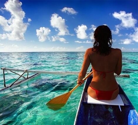 Tahiti (Francia Polinézia)