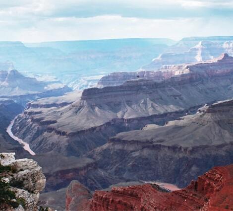 Grand Canyon felfedező túra