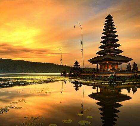 Bali Open-Air